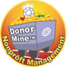 Donor Mine Logo